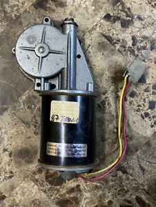 OEM Authentic Ford C5AB-6223418-A Power Window Motor