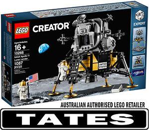 LEGO 10266 NASA Apollo 11 Lunar Lander  - Creator  Expert from Tates Toyworld