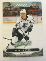 UPPER DECK 2019 - 2020 MVP JEFF CARTER # 2 | 1 CARD