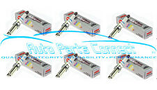 6 NGK IRIDIUM SPARK PLUGS for ACURATL TSX HONDA ACCORD ODYSSEY PILOT RIDGELINE