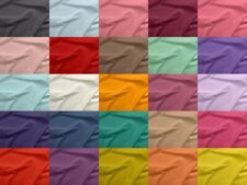 Painter's Palette Solids Fabric BY YARD Style #121 Cotton Premium Quilting Masks