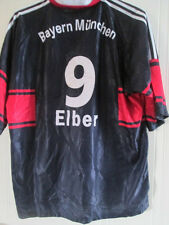 Bayern Munich 1997-1999 Away Elber 9 Football Shirt Size Extra Large /35734