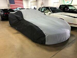 2005-2019 C6 C7 Corvette SR1 Performance Car Cover Indoor Outdoor 176200