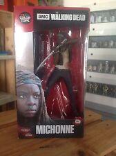 Figurine Michonne the walking dead