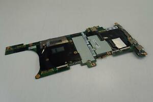 01YR209 Lenovo ThinkPad Carbon X1 i7-8550U 1.80GHz 8GB Motherboard