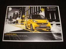 Revues et manuels automobile Coupe