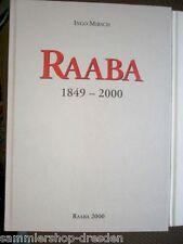 Los117 mirsch raaba 1849-2000 con molti SW e immagini a colori