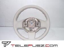 Original Fiat 500 Lenkrad Weiss Steering Wheel NEU