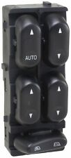 Door Power Window Switch Front Left Airtex fits 2001 Ford Explorer Sport Trac