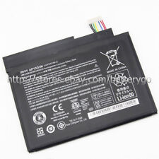 Original 6800mAh 25Wh Battery AP13G3N For Acer Iconia W3-810 Tablet 8' Series
