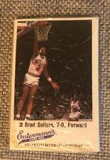 1988 Entenmann's Chicago Bulls Sealed Team Set Michael Jordan Scottie Pippen