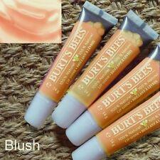 Burt's Bees Lip Shine BLUSH Lippen-Farbglanz Tube Lipgloss 14g Naturkosmetik