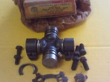 Vintage NOS 49-59 FORD 49-56 MERCURY (REAR) Universal Joints #312