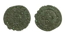 pci2711) Pesaro. Costanzo I Sforza (1473-1483). Quattrino Raro