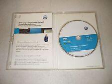 Sat Nav DVD RNS510 RNS810 / Mediasystem / Columbus 1T0051859F VW Seat Skoda