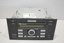 Ford Mondeo III MK3 Año Fab. 2006 Autoradio Radio Aux CD 6000CD 5S7T18C815AF