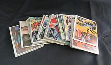 """Vintage Bat Man Trading Cards """"National Periodical Publication Co"""""""