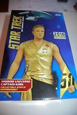 SDCC 2016 Exclusive Star Trek Mirror Kirk Statue Paperweight LE 972/1000