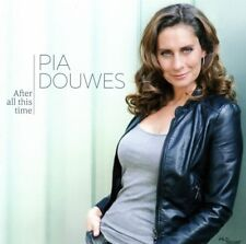 PIA DOUWES - AFTER ALL THIS TIME   CD NEU