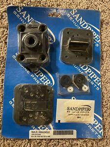 Sandpiper 476.219.000 Kit-Air S05/S07/S10NM