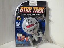 Star Trek Mattel I can Read Your Mind 20Q Artificial Intelligence Enterprise