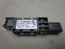 PORSCHE CAYENNE (955) S 4.5 9PA 02-07 Sensor Airbag 7L0909606B Crashsensor