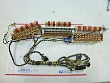 Rockola 1438 / 1446 Button Selector Harness Assembly !