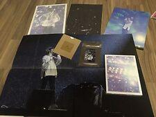 exo exo-k Do d.o photobook photo book magnolia 2nd photobook dvd cosmonaut set