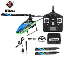 WLtoys V911S 2.4G 4CH RC Helicopter Aircraft 4CH Single-Propeller 6-Axis Gyro