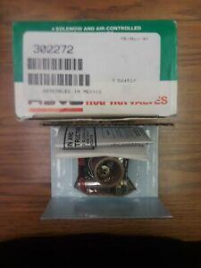 ASCO Solenoid Rebuild Kit 302272