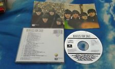 The BEATLES - Beatles for Sale Parlophone CD Made In Holland NEAR MINT