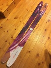New 2018 Atomic Backland FR 109 W Ski - Women's Freeride Powder Skis -  (175cm)