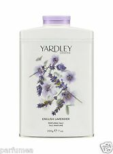 English lavender YARDLEY Talc 200g - Talc YARDLEY Lavande Anglaise 200g YARDLEY