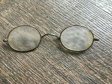 Early Glasses / Spectacles Lenses - Glass Intact! Vintage, Collectible, Antique!