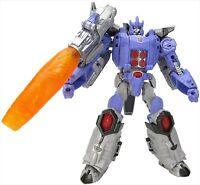 Takara Tomy Transformers Legends Series LG23 Galvatron Action Figure