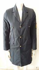 giacca jacket cappotto impermeabile bambina Gianfranco Ferrè taglia 12 anni