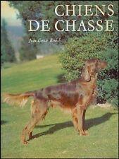 Chiens de chasse - Jean-Emile Benech