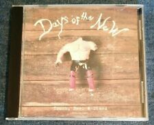 Days Of The New - Touch Peel & Stand Single CD (Promo) 1997