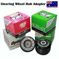 HUB Steering Wheel Adapter/Boss Kit Various Car