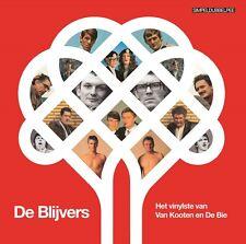 VAN KOOTEN & DE BIE DE BLIJVERS DOPPIO VINILE LP 180 GRAMMI RSD 2016 !