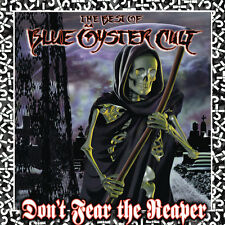 Blue Öyster Cult, Bl - Don't Fear the Reaper: Best of Blue Oyster Cult [New CD]