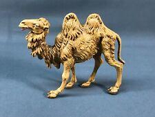 "Fontanini 52544 5"" Standing Camel Heirloom Nativity Collection 1992 Roman Inc."
