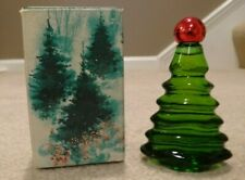 Vintage Avon Touch Of Christmas Here's My Heart Cologne Fragrance (1 Fl Oz).