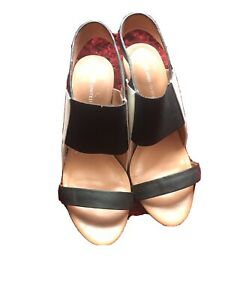 United Nude Leather Sandals Size 5