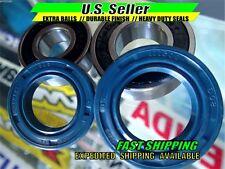 Suzuki ATV Front Wheel Bearings & Seals Repair Kit  *NON-CHINESE*