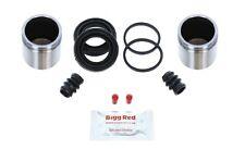 Ford Ranger 2.5D 1999-2002 FRONT Brake Caliper Seal & Piston Repair Kit BRKP102S