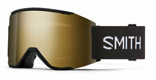 SMITH Squad MAG Goggle - NEW - Bonus Low Light Lens Included - Lifetime Warranty