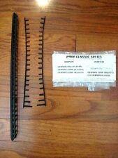 Prince Graphite Comp LX Oversize Tennis Racquet Headguard & Grommet Kit - 6548
