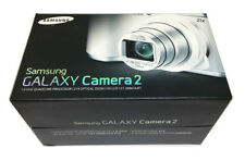 NEW BOXED SAMSUNG GALAXY CAMERA 2 EK-GC200 GC200 BLACK