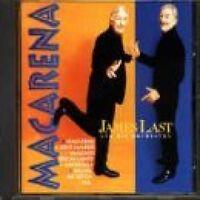 James Last Macarena (1996) [CD]